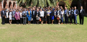 Africa group conference pic